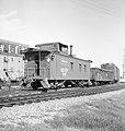 St. Louis-San Francisco, Caboose No. 545 (20736277619).jpg