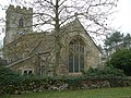 St. Mary's Church, Upper Heyford - geograph.org.uk - 114100.jpg