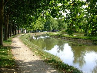 Canal de Berry