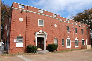 St. John's AF & AM Lodge - Image: St Johns 2