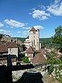 St Cirq village et eglise.jpg