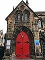St Columba's Free Church Of Scotland, Johnston Terrace, Edinburgh.jpg