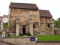 St Laurence's Church.JPG