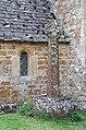 St Martin, Sandford St Martin, Oxon - Churchyard Cross - geograph.org.uk - 1622729.jpg