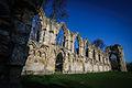 St Mary's Abbey, York (13442479703).jpg