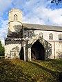 St Mary, Sedgeford, Norfolk - geograph.org.uk - 1701307.jpg