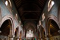 St Mary's Church - interior, view of nave.jpg