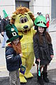 St Patricks Day, Downpatrick, March 2011 (020).JPG