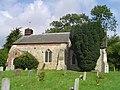 St Peter's church, Redisham-geograph.org.uk.jpg