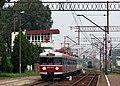 Stacja Laskowice Pom. EN57-1557 Os. Gdansk Gl. - Bydgoszcz Gl.jpg