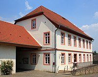 Stadecken Ehemaliges Rathaus 20100625.jpg