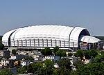 Познань. Городской стадион