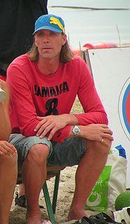 Staffan Olsson Swedish handball player