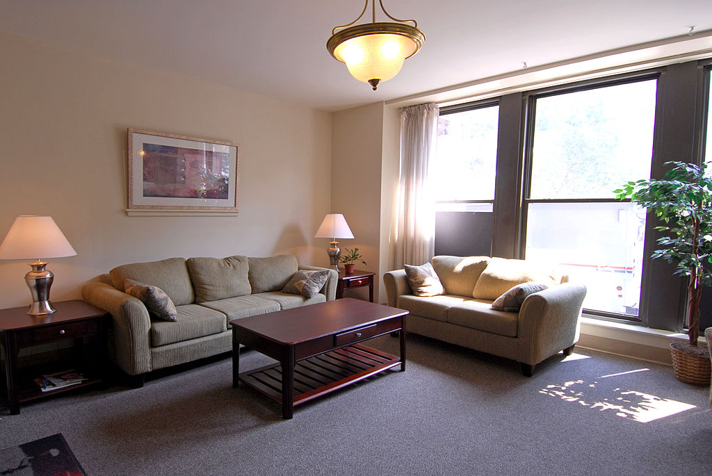Contemporary Home Decor Images