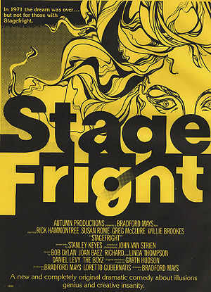 Stage Fright (1989 film)