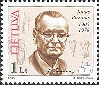 Stamps of Lithuania, 2005-03.jpg