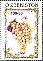 Stamps of Uzbekistan, 2004-10.jpg