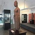 Standing Buddha Image, Ayutthaya Period, 17 - 18 century AD IMG 7993.jpg