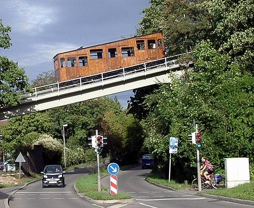 Standseilbahn Stuttgart - Wikipedia