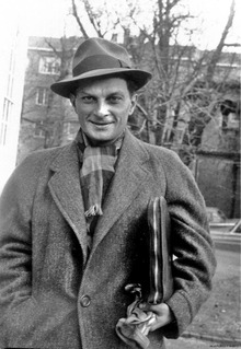 Stanislaw Ulam Polish-American mathematician