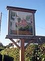 Staplecross Village Sign - geograph.org.uk - 1481131.jpg