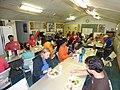 Starr-171212-0632-Lactuca sativa-view dinner and dining area-Galley Honokanaia-Kahoolawe (25418486677).jpg