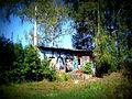 Stary Hangar PKP w Tychach. Budynki warsztatowe 16.JPG
