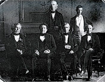 presidential cabinet definition k polk and his cabinet in 1846 the cabinet 24912