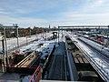 Station Geldermalsen in sneeuw 2021 1.jpg