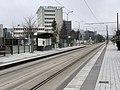 Station Tramway IdF Ligne 6 Inovel Parc Nord - Vélizy-Villacoublay (FR78) - 2021-01-03 - 8.jpg