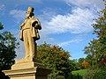 Statue, Alexandra Park - geograph.org.uk - 287183.jpg