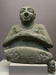 Estatua de Kurlil