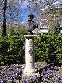 Statue of Tamás Návay.JPG