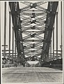 Steam trains on Harbour Bridge, 1932 (8282714893).jpg