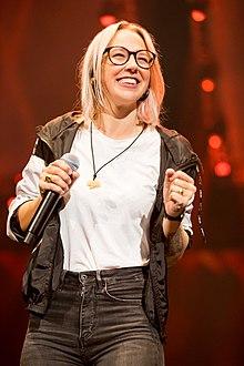 Stefanie Heinzmann Wikipedia