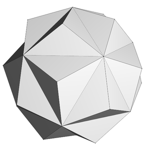 The Fifty-Nine Icosahedra - Image: Stellation icosahedron B