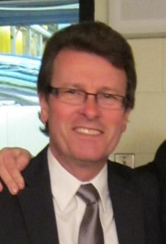 Stephen Paulus - Paulus in 2011