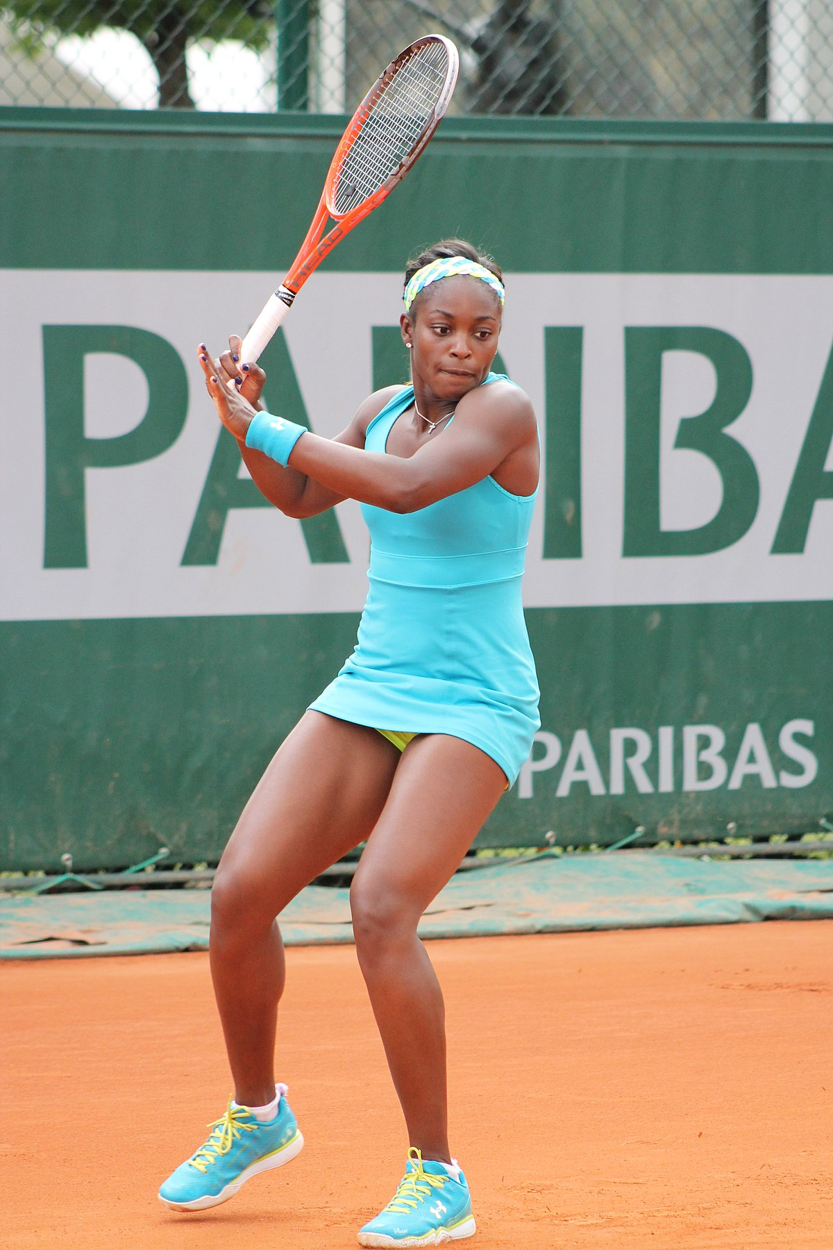 Sloane Stephens naked (93 photos), fotos Porno, Instagram, cleavage 2019