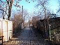 Stezka z ulice Kotlaska do kolonie Nad Kotlaskou.jpg