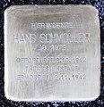 Stolperstein Alt-Moabit 86 (Moabi) Hans Schmoller.jpg