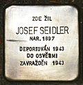 Stolperstein für Josef Seidler.JPG