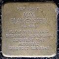 Stolpersteine Aachen, Max Blankenstein (Neumarkt 5).jpg