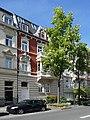Stolpersteine Köln, Wohnhaus Stammheimer Straße 13 (2).jpg