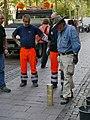 Stolpersteine Köln Verlegung Kaiser Wilhelm Ring 24 2.jpg