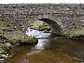 Stone Bridge over Apedale Beck - geograph.org.uk - 732129.jpg