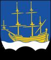 Strömstad kommunvapen - Riksarkivet Sverige.png