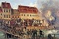 Straßberger - Sprengung der Elsterbrücke.jpg
