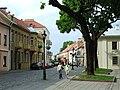 Straße in Kaunas01.jpg