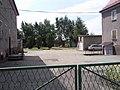 Strażnica Wojsk Ochrony Pogranicza i Straży Granicznej w Chałupkach, 2017.07.05 (03).jpg