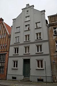 Stralsund, Fährstraße 3 (2012-03-11) 1, by Klugschnacker in Wikipedia.jpg